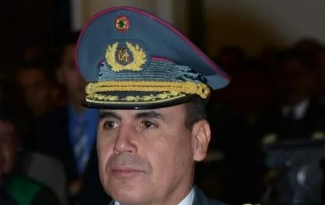Caso puestos militares: Defensa observó descargos por Bs 9.864.939 al general Salinas