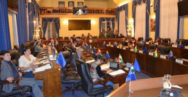 La Cámara de Senadores debatió ayer el proyecto de ley, que fue aprobado por la Cámara Abaja hace algunos días.