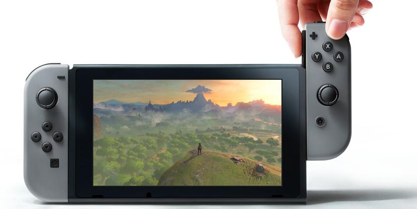 Resultado de imagen para Una lanza a favor de Nintendo y su sorprendente consola Nintendo Switch