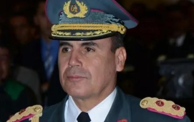 Puesto militares: auditoría revela que general Salinas no ejecutó pólizas para recuperar recursos