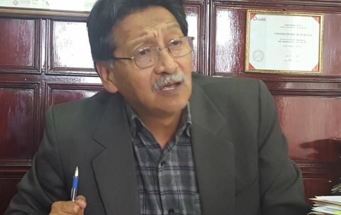 Comibol anuncia la reversión de Manquiri para el Estado