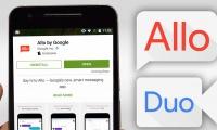 Google Allo y Duo podrían fusionarse próximamente con una actualización