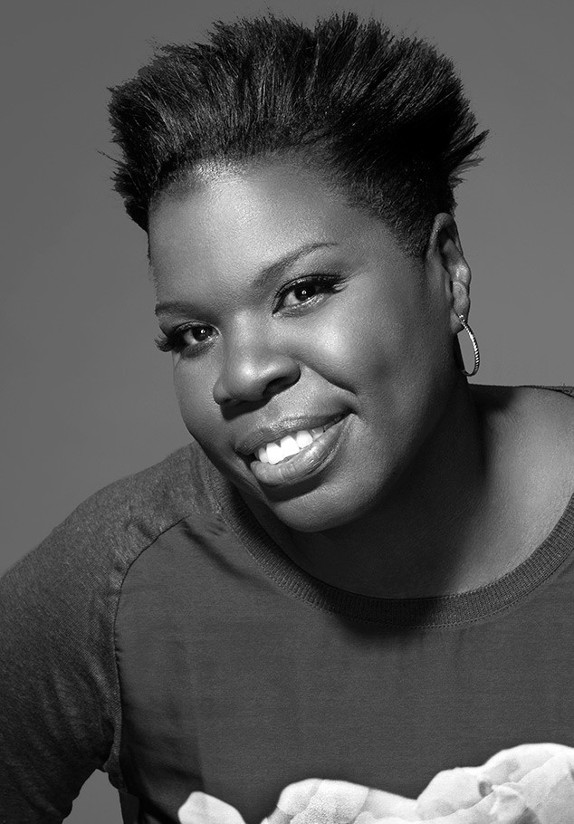 Leslie Jones, Saturday Night Live, SNL