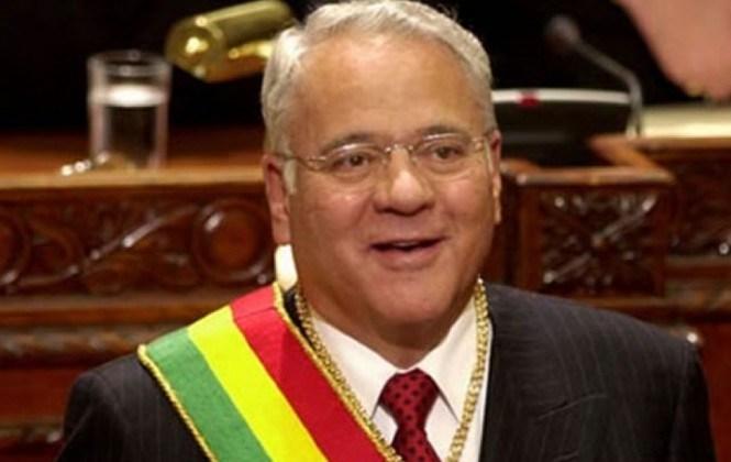 Procurador decide formalizar pedido de inclusión de Sánchez de Lozada en el caso FOCAS