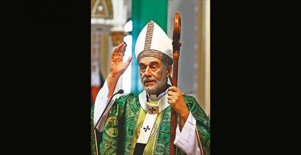 El arzobispo dijo que Halloween está lejos del espíritu cristiano