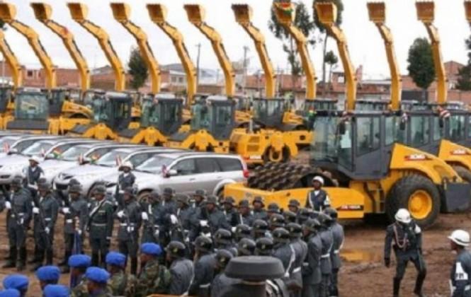 Dictan detención preventiva a exjefe militar implicado en compra con sobreprecio de equipos chinos