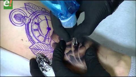 Y tú, ¿qué te tatúas?
