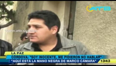 Dueño de La Diosa acusa a Cámara de estar detrás de su detención