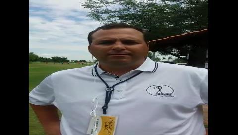 En la recta final del Bolivia Open Mistuba… Exitosa jornada para MacLean