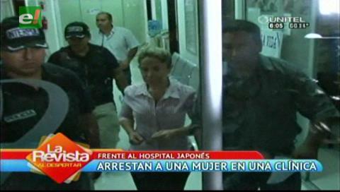Interpol detiene a brasileña acusada de reclutar personas indocumentadas
