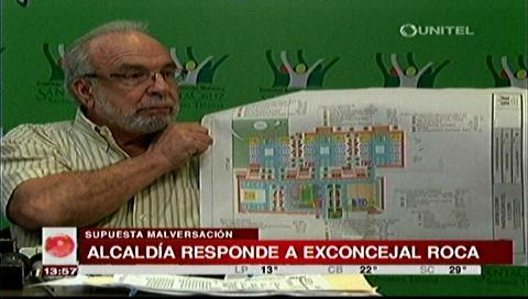 Polémica por Centro de drogodependientes: Municipio rechaza acusaciones del ex concejal Roca
