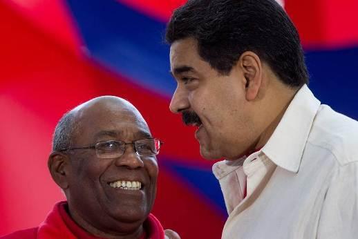 venezuela-gobierno