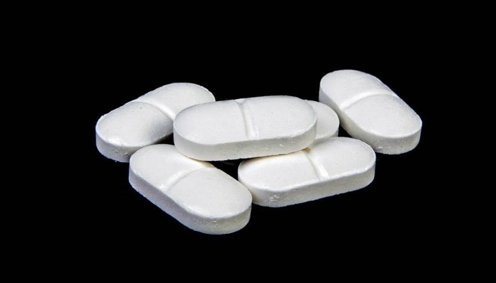 El paracetamol se encuentra en toda clase de medicamentos para el resfriado y la gripe.