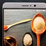 Diseño 2.5D de la pantalla del Huawei Mate 9