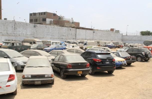 Resultado de imagen para Impuestos  remate de seis vehículos