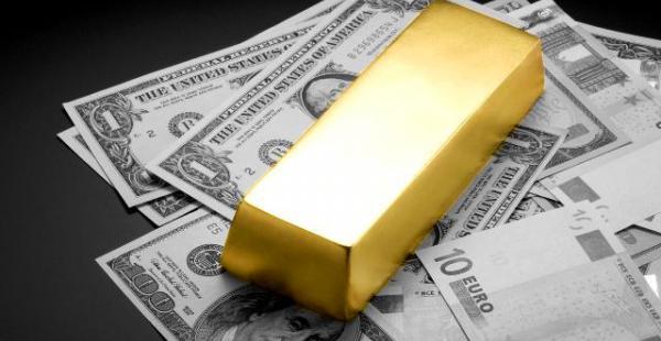 Al 31 de diciembre de 2015 un 88% de las reservas son monetarias y un 22% en oro