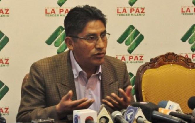 """Patzi: """"ambición de Evo por una nueva reelección ya es enfermiza"""""""