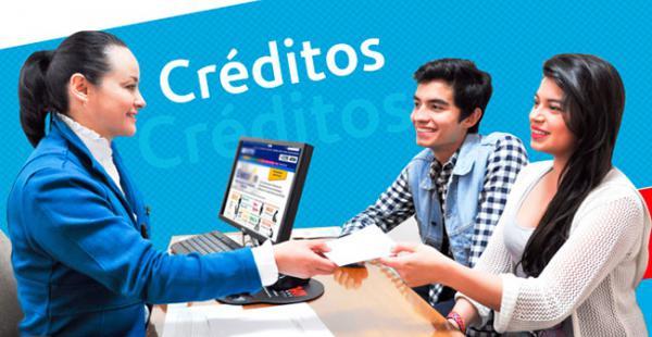 Desde este jueves hasta el domingo 10 de noviembre se desarrollará la Feria del Crédito en Fexpocruz