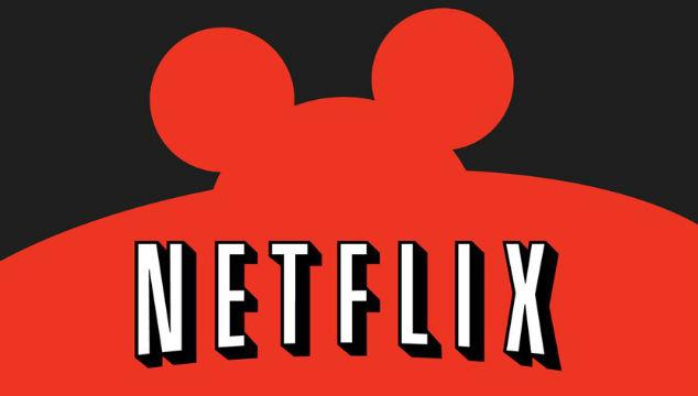 imagen Rumor: Disney quiere comprar Netflix
