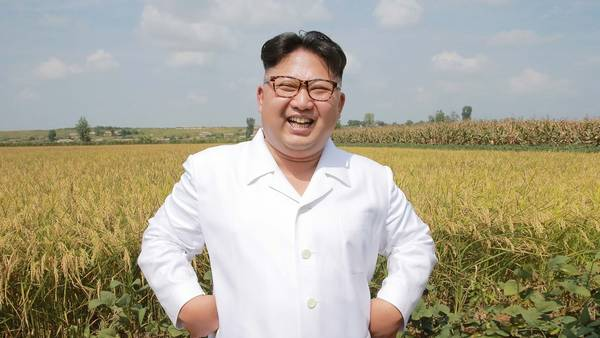 Kim Jong-un no es el presidente de Corea del Norte, es su líder supremo.