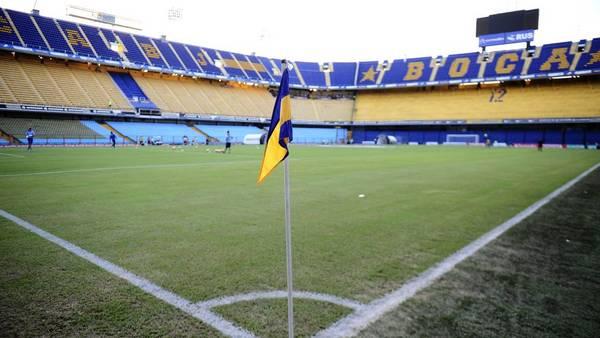 La Bombonera volverá a ser sede de la Selección.