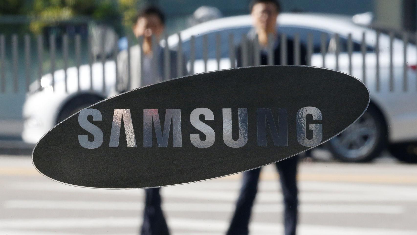 Samsung y Panasonic, denunciados por explotación en Malasia
