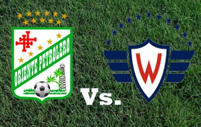 Liga: Wilstermann sorprende en Santa Cruz tras vencer 1-0 a Oriente Petrolero