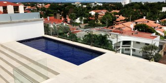 Se vende Penthouse en zona Las Palmas