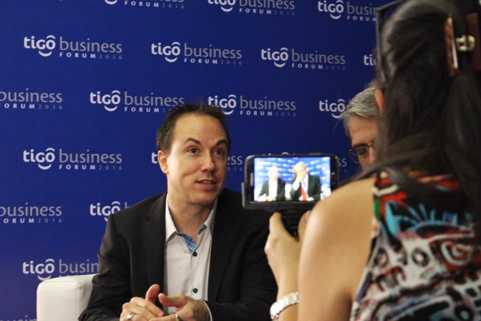 La innovación nace en las pequeñas empresas y encuentran aliados en las grandes corporaciones