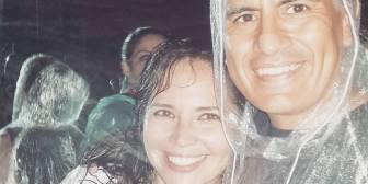 Amor es… bailar bajo la lluvia