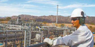 Gobierno boliviano perfila para enero negociación con Brasil para la venta de gas
