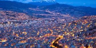 Dakar 2017 se enseñoreará en La Paz