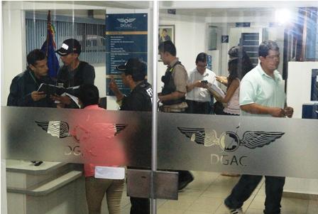 Bolivia detiene a gerente de Lamia, aerolínea de la catástrofe del Chapecoense