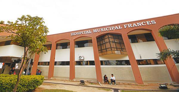 El Hospital Francés atendió a los dos menores envenenados