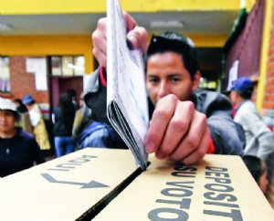 El Procurador del Estado afirma que es inviable anular referendo del 21F