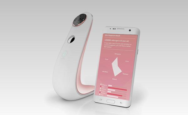 Las nuevas startups nacidas de Samsung apuntan al cuidado facial