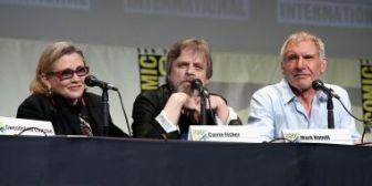 Carrie Fisher, más allá de 'Star Wars': 7 películas que no viste
