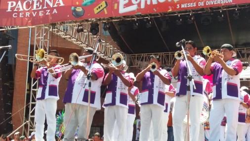 Banda Janucho