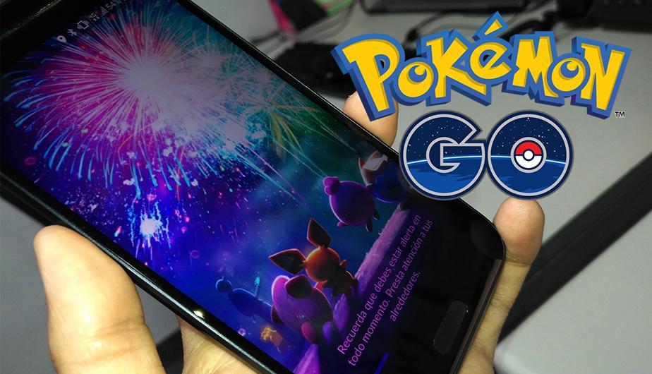 Niantic ha decidido lanzar un nuevo evento como inicio del año 2017. ¿Sabes de qué se trata? Mira lo que sucederá en Pokémon GO hasta el 8 de enero. (Foto: Rommel Yupanqui / Peru.com)
