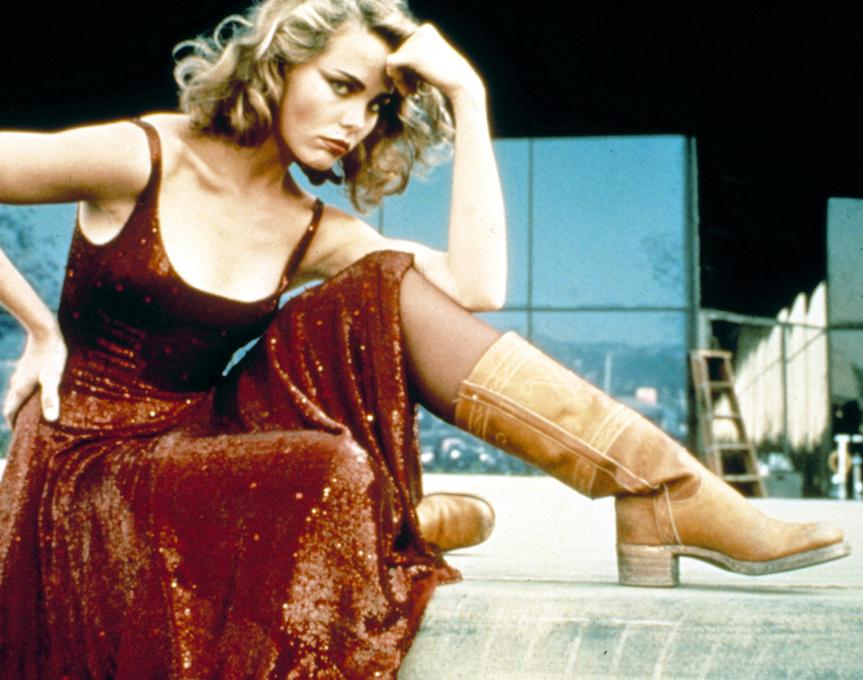 Margaux, en un fotograma de la película