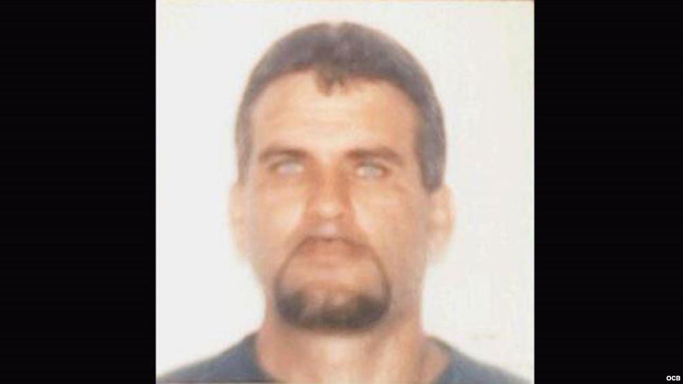 Dario Pérez, condenado por negarse a guardar luto a Fidel Castro