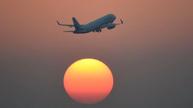 Si de volar de trata, la puntualidad es un tema crucial para las aerolíneas y los pasajeros