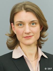 Dr. Daniela Schwarzer (SWP)