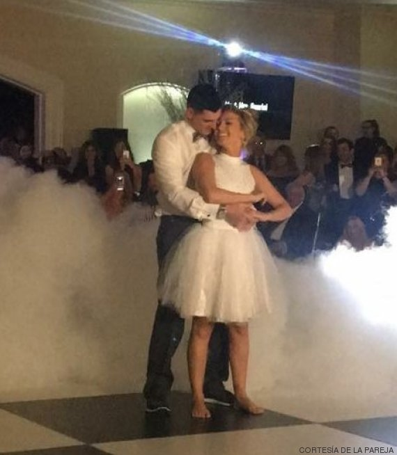 boda dirty dancing