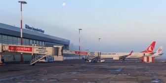 Un avión de carga turco se estrella en Kirguistán (VIDEO, FOTOS)