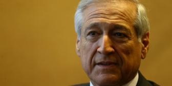 Chile busca reforzar lazos comerciales con Reino Unido