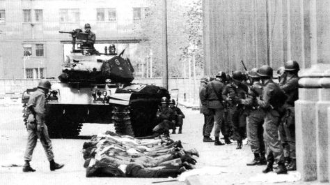 Operación Cóndor, el plan que unió a las dictadura de América Latina. Foto: Cultura Colectiva