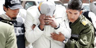 """Detienen a """"El Borolas"""" uno de los cabecillas del cartel Family; Suaznabar entra y sale de la cárcel"""