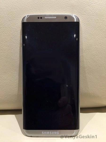 S8 Leaked