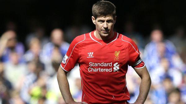 Steven Gerrard volverá al Liverpool (AP)